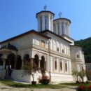 Horezu Monastery - part of the UNESCO World Heritage