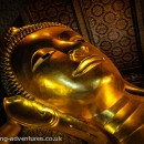 The Reclining Buddha - Wat Pho
