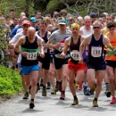 Coniston Fell race