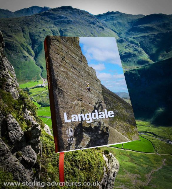 Max Biden's labour, the brand new Langdale guidebook