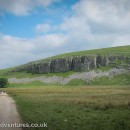 Great Close Scar, Malham